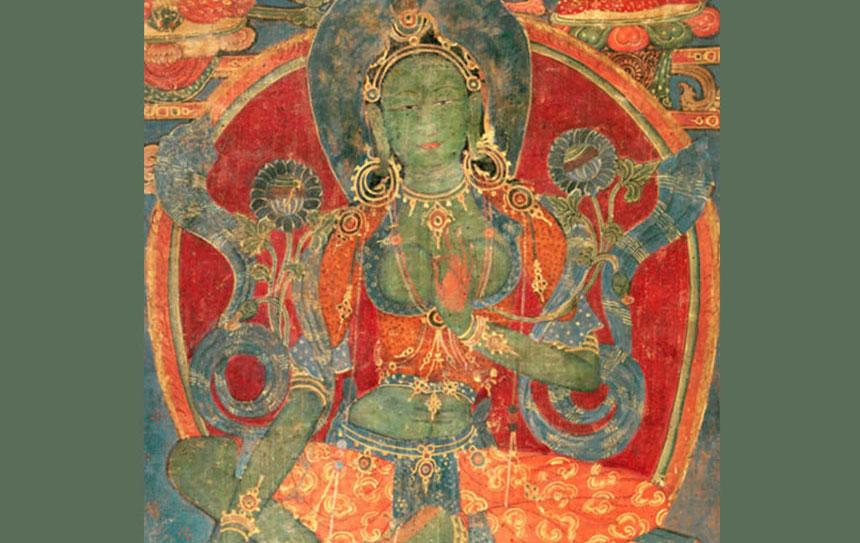 Beginning Sukhasiddhi - Lama Palden